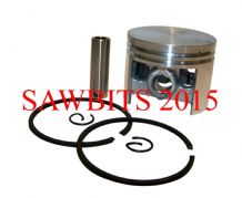 COMPATIBLE STIHL BR320 BR340 BR380 BR400 BR420 SR420 SR400 PISTON ASSEMBLY NEW